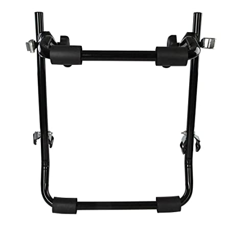 UKB4C Aygo 2 Cycle Carrier Rear Tailgate Boot Bike Rack Bicycle