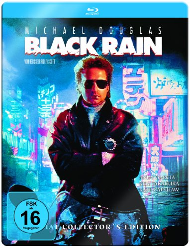 Black Rain (limited Edition)