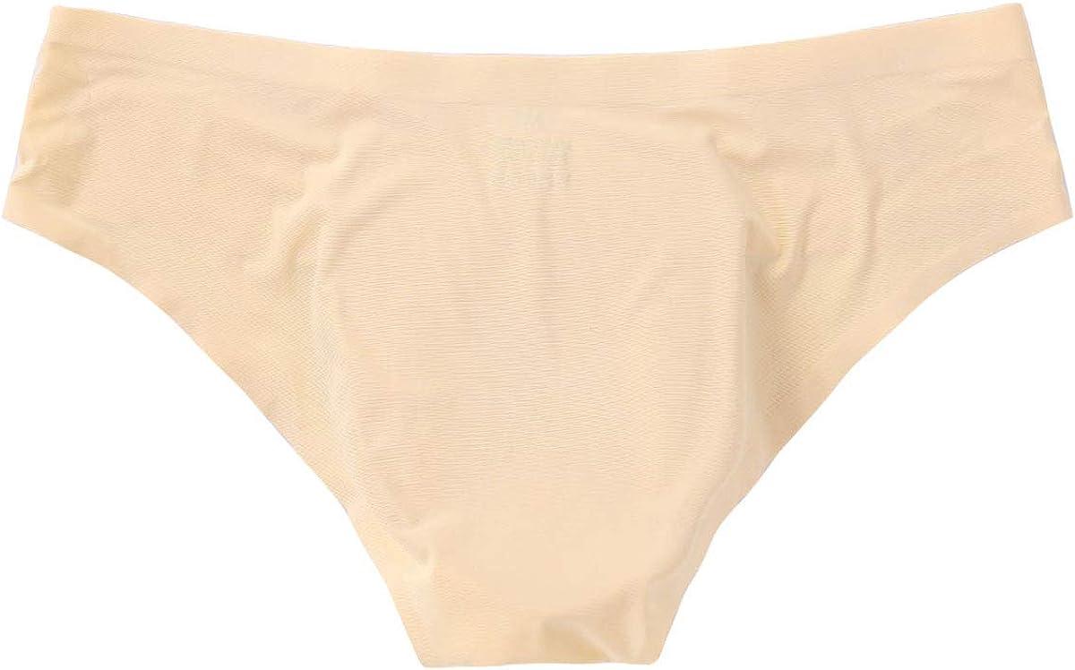 Agoky Mens Camel Toe Briefs Panty Hiding Gaff Shaper G String Underwear for Crossdresser