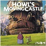 Howl's Moving Castle (Original Soundtr