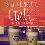 Girl, We Need to Talk: The Minister's Wife & Her Struggles | Chris McCurley