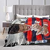 Nice Fleece Bed Blankets, Young-boy NB-A Theme