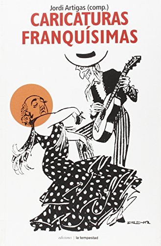 Caricaturas franquísimas (No ficción)