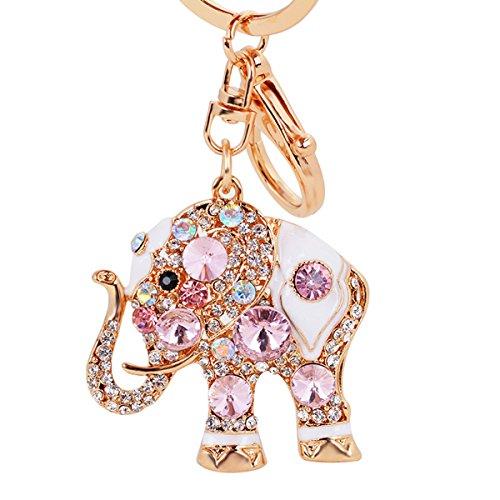 cute elephant ring - 5
