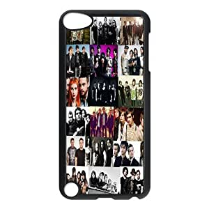Pop Rock band Green day art pattern Hard Plastic phone Case Cover FOR Ipod Touch 5 ZDI110663