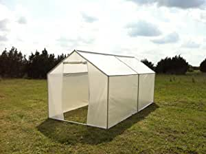 STC Easy Green Greenhouse, 6 by 14-Feet [Lawn & Patio]