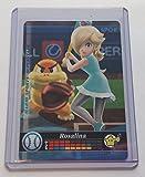 Rosalina Baseball amiibo Card for Mario Sports Superstars