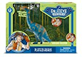 Dr. Steve Hunters cl1579 K – Collection of Dinosaurs: Plateosaurus Model