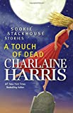 download ebook a touch of dead: sookie stackhouse stories pdf epub