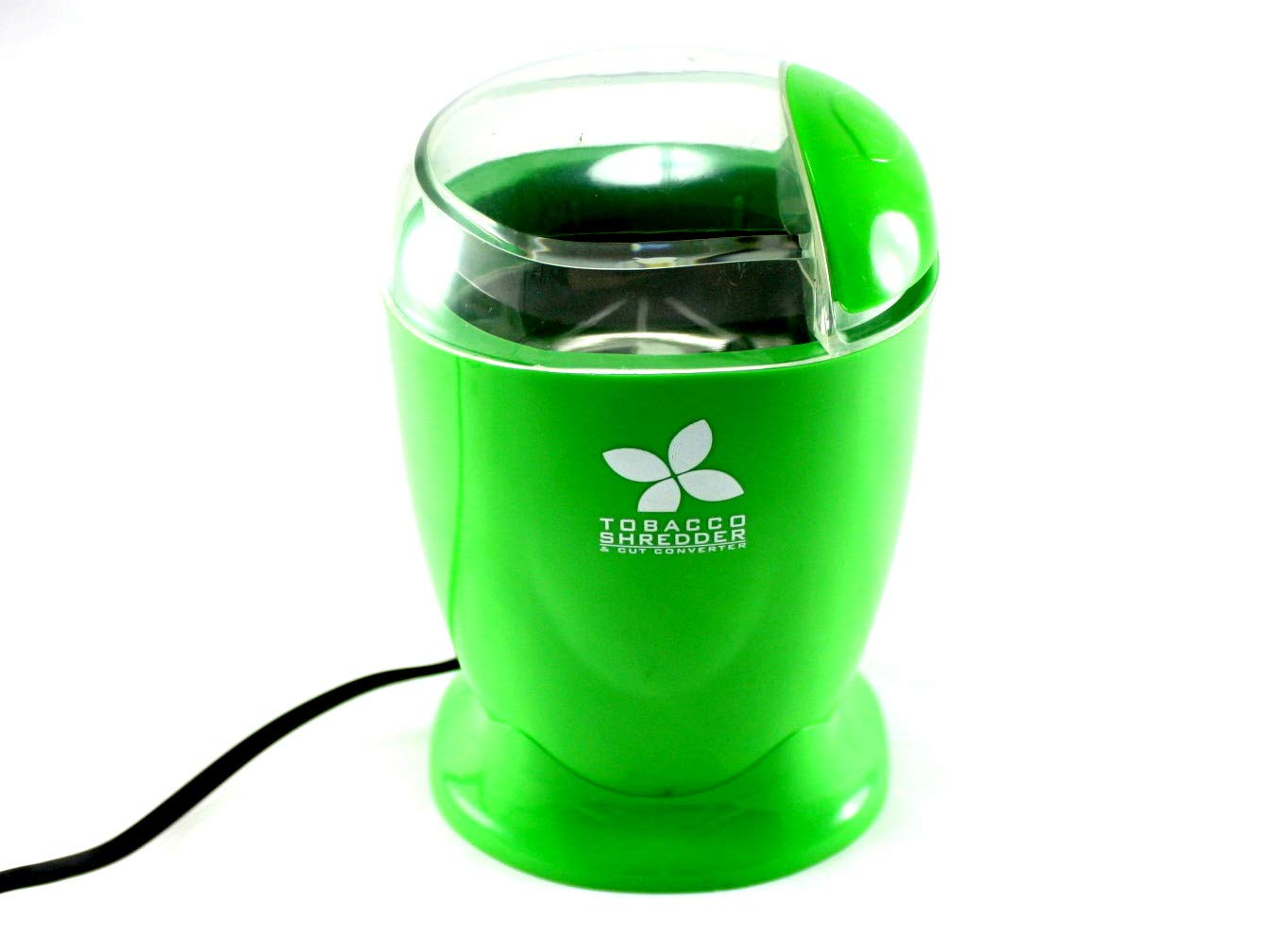 Electric Tobacco Shredder - Cutter - Converter by TSS