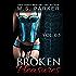 Broken Pleasures (A Prequel) (The Pleasures Series)