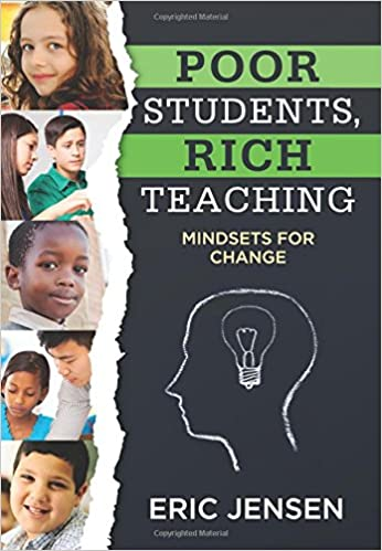 Poverty As Disability Neuroscience Poor >> Amazon Com Poor Students Rich Teaching Mindsets For Change Data