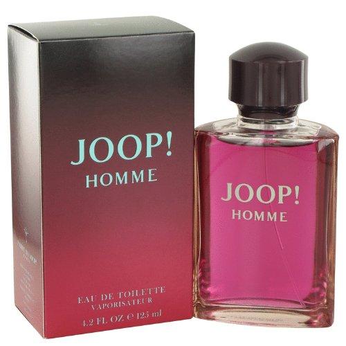 Joop Homme for Men 4.2 oz Eau De Toilette Spray