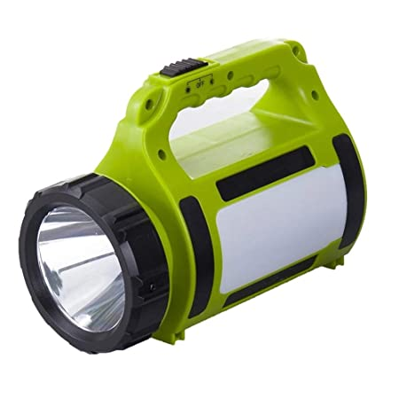 MLMHLMR Proyector portátil Linterna LED de Alta Potencia Proyector ...