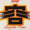Accept - Kaizoku Ban (Live in Japan) [Vinilo]<br>$909.00