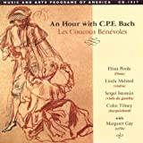 C.P.E. Bach: Sonatas and Trios