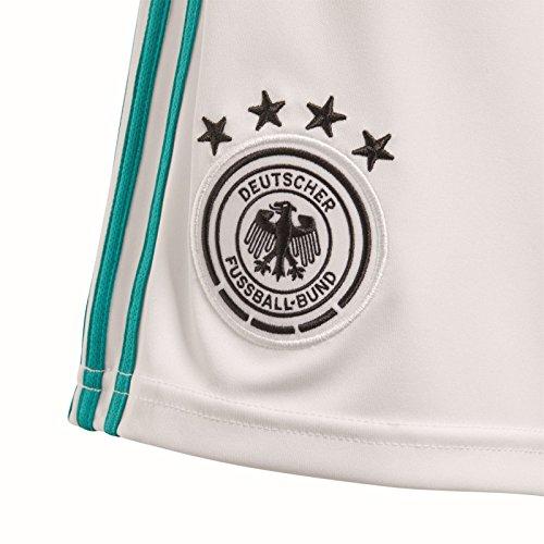 adidas 2018-2019 Germany Away Football Shorts (Kids)  5WarK0810032 ... 546e878b3