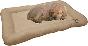 Beatrice Home Fashions Crate Pad