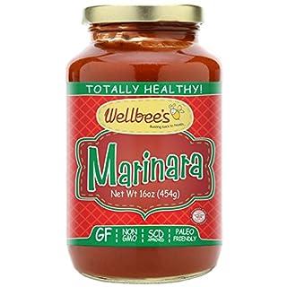 Wellbee's Marinara Sauce - Paleo & SCD Approved