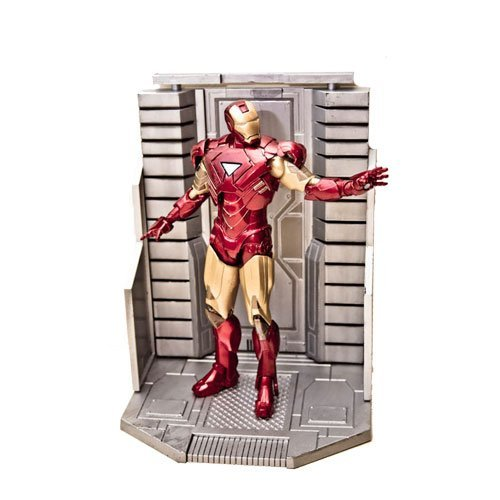 Marvel Select: Iron Man 2 Action Figure