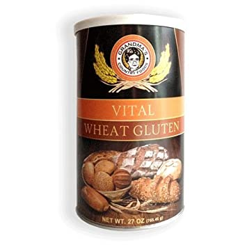 Granma's Vital Wheat Gluten Flour