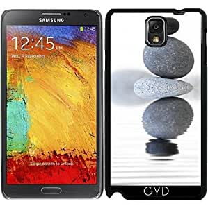 Funda para Samsung Galaxy Note 3 (GT-N9500) - Equilibrio Zen by Andrea Haase