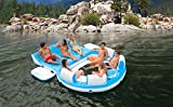 Intex-Relaxation-IslandLounge-6-Person-Raft