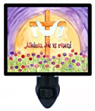 Religious Night Light - Alleluia - LED NIGHT LIGHT