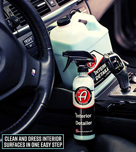 Buy cleaner for auto interior