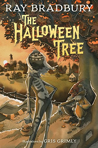 Country Songs About Halloween (The Halloween Tree)