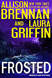 Frosted (Moreno & Hart Mysteries)