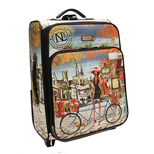 nicole-lee-cleo21-inch-expandable-rolling-carry-on-bicycle-one-size