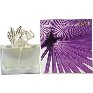 Kenzo Jungle L elephant By Kenzo For Women. Eau De Parfum Spray 3.4 Ounces