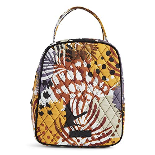 Vera Bradley Lunch Bunch, Painted Feathers (Purse Quilting Pattern)