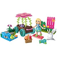 Mega Camille Buildable Playset Action Figure
