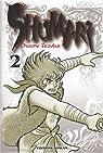 Shumari, Tome 2 : par Tezuka