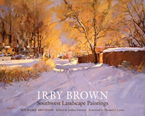 Irby Brown: Southwest Landscape Paintings pdf