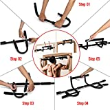 Yes4All Doorway Pull Up Bar/Chin Up Bar Over The