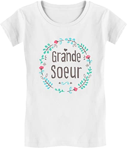 Green Turtle T-Shirts Grande Soeur Annonce