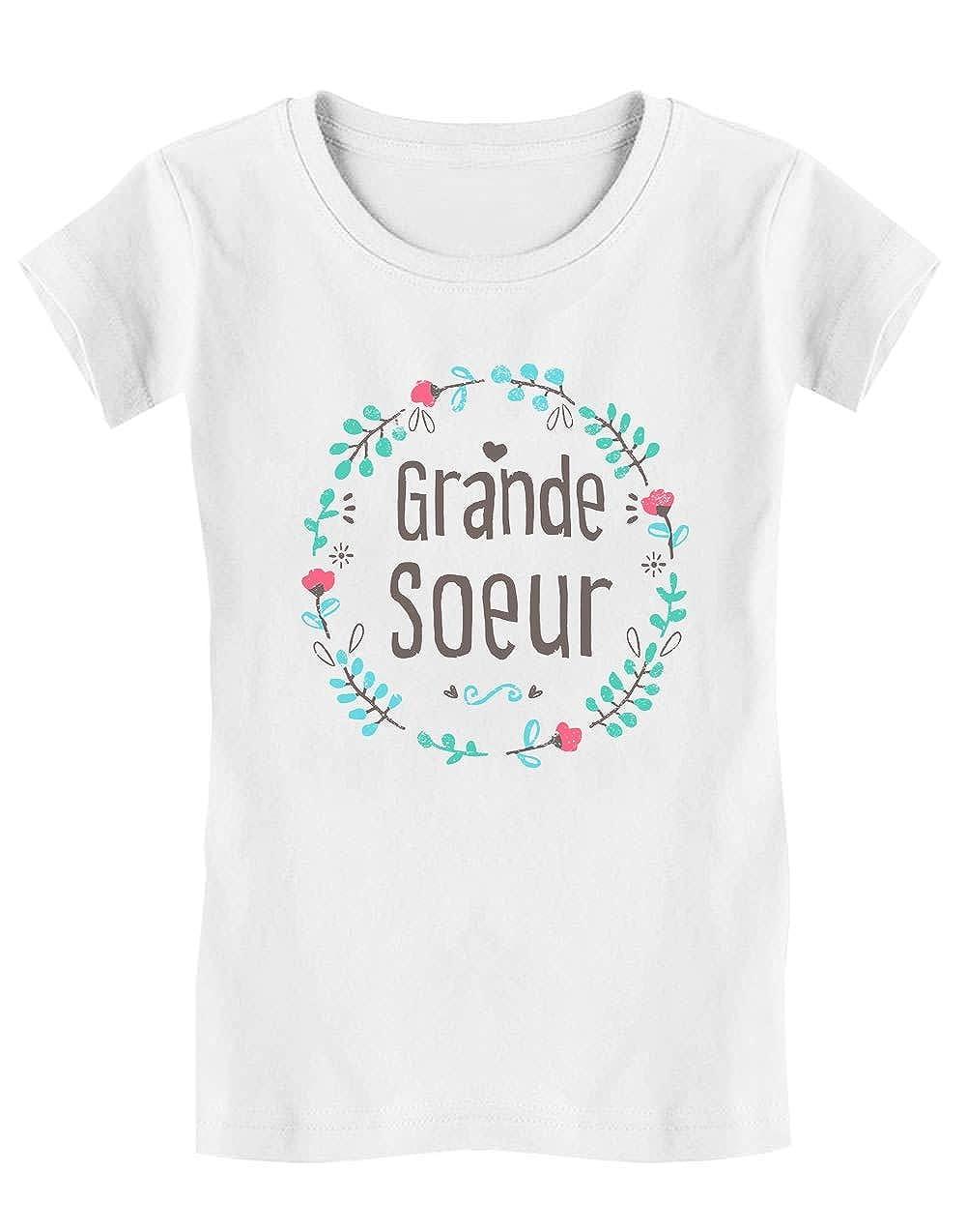 Grande Soeur T-Shirt Fille