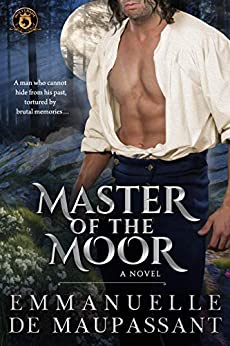 Master of the Moor: De Wolfe Pack Connected World by [de Maupassant, Emmanuelle, Publishing, Wolfebane]