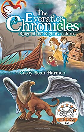 The Everafter Chronicles