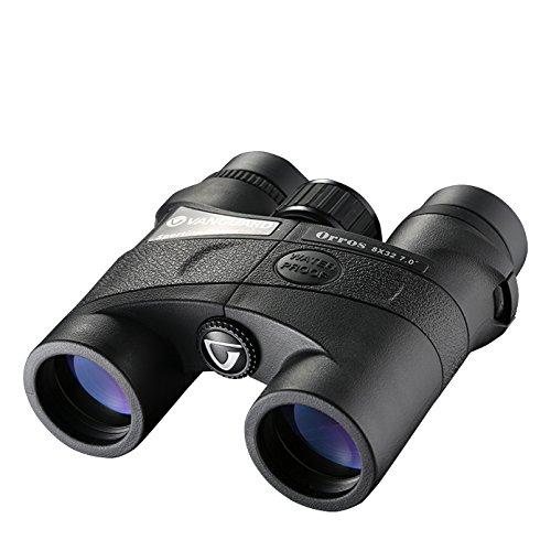 Lens 8320 (Vanguard Orros 8320 8x32 Waterproof/Fogproof Binoculars (Black))