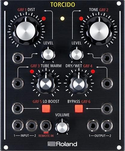 Roland TORCIDO Programmable Classic Distortion