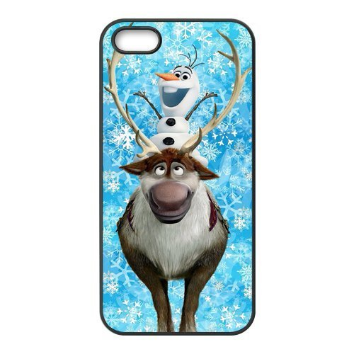cover olaf iphone 5