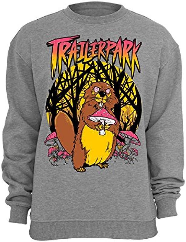 Trailerpark Sweater Biber: Odzież
