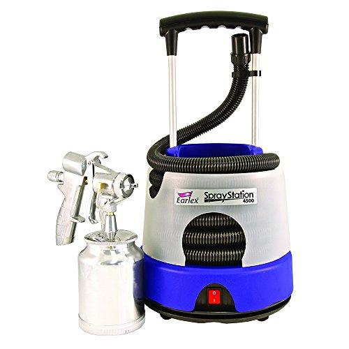 earlex spray station 5500 - 5