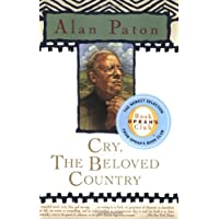 Cry, The Beloved Country (Oprah's Book Club)
