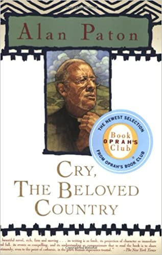 cry the beloved country book review