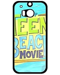 Denise A. Laub's Shop 2110015ZG670228159M8 New Arrival Hard Case Teen Beach Movie Htc One M8 phone Case